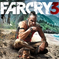 Far Cry® 3 PS3