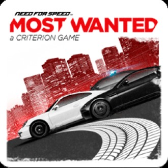 Need for Speed™ Most Wanted PS3