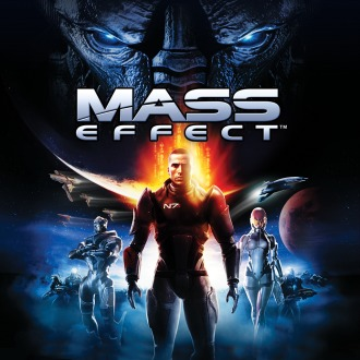 Mass Effect™ PS3