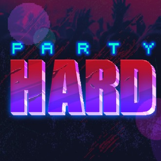 Party Hard PS4