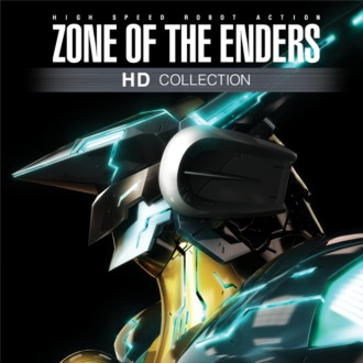 Zone of the Enders - HD Collection PS3