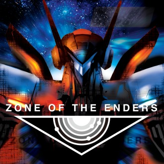 Zone of the Enders HD Edition PS3
