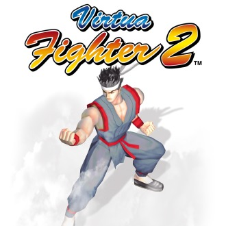 Virtua Fighter 2™ PS3