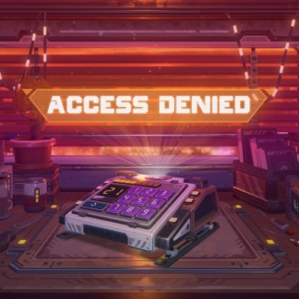 Access Denied PS4 / PS Vita