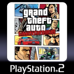 GTA: Liberty City Stories PS3