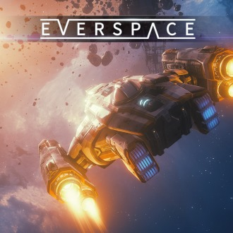 EVERSPACE™  PS4