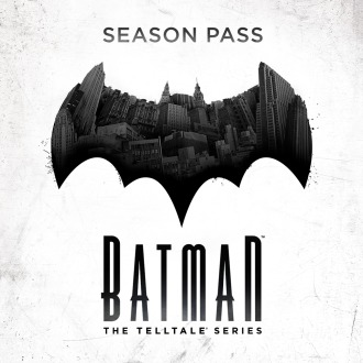 Batman - The Telltale Series - Season Pass PS4