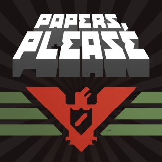 Papers, Please PS Vita