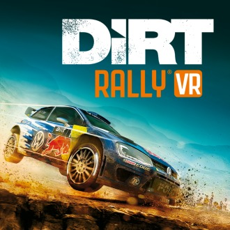 DiRT Rally® PLUS PLAYSTATION®VR BUNDLE PS4