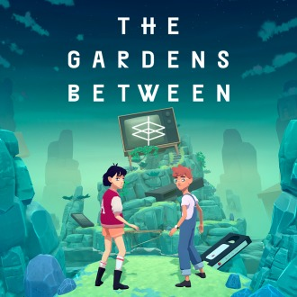 The Gardens Between PS4
