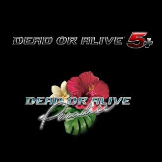 Dead or Alive 5 Plus & Dead or Alive Paradise PS Vita / PSP