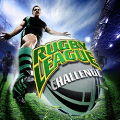 Rugby League Challenge [PSP] PS Vita / PSP