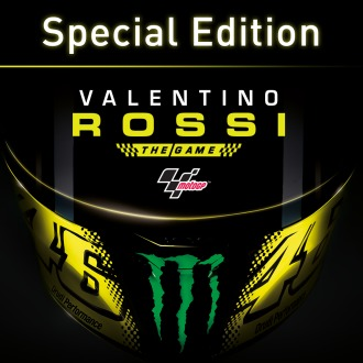 Valentino Rossi The Game - Special Edition PS4