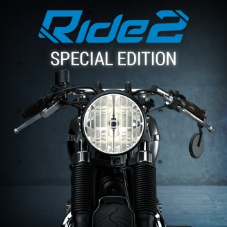 Ride 2 Special Edition PS4