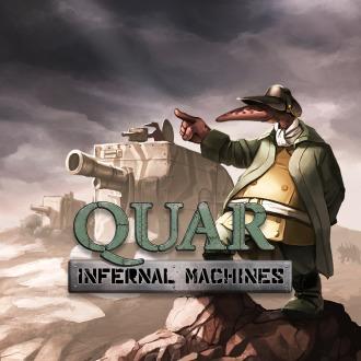 Quar: Infernal Machines PS4