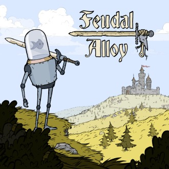 Feudal Alloy PS4