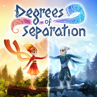 Degrees of Separation PS4