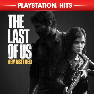 The Last of Us™ Remastered PS4