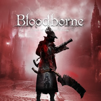 Bloodborne™: Game of the Year Edition PS4