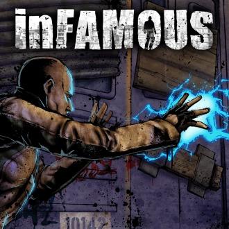inFAMOUS™ PS3