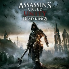 Assassin S Creed Unity Dead Kings Cgi Trailer On Ps4 Official