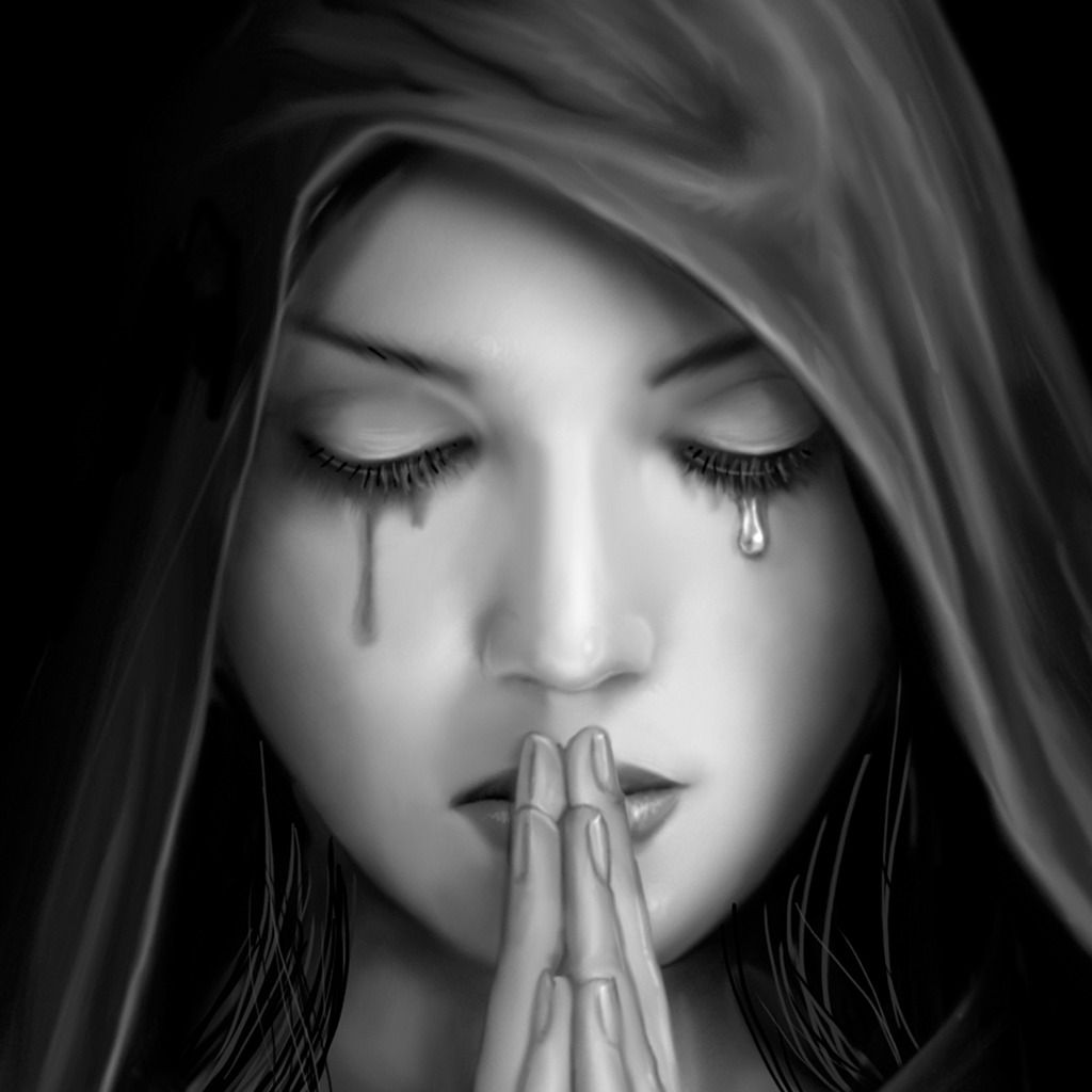 Anne stokes collection gothic prayer avatar on ps3 official
