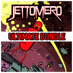 Jettomero Ultimate Bundle