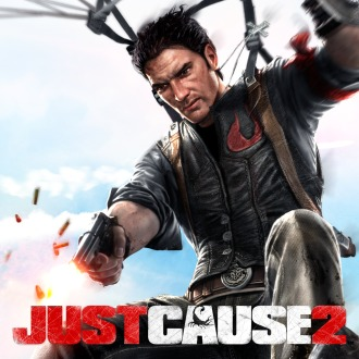 Just Cause 2 PS3