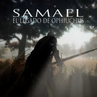 Samael the Legacy of Ophiuchus PS4