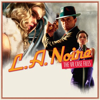 L.A. Noire: The VR Case Files PS4