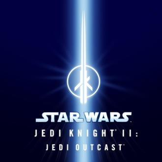 STAR WARS™: Jedi Knight II - Jedi Outcast™ PS4