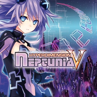 Hyperdimension Neptunia Victory PS3