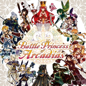 Battle Princess of Arcadias PS3