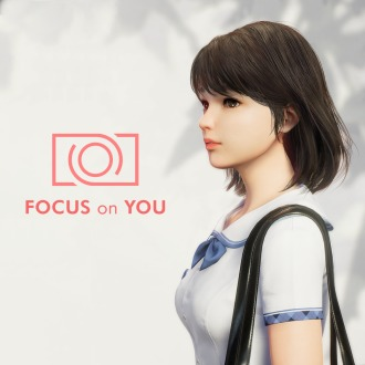 FOCUS on YOU PS4