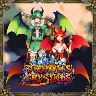 Demon's Crystals PS4