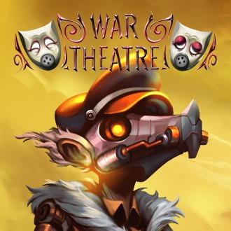 War Theatre PS4