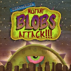 Tales From Space: Mutant Blobs Attack PS Vita