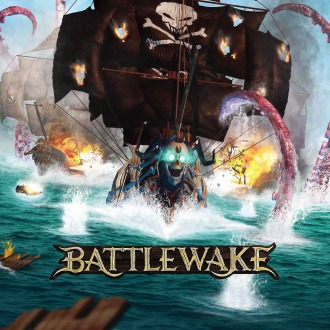 Battlewake PS4