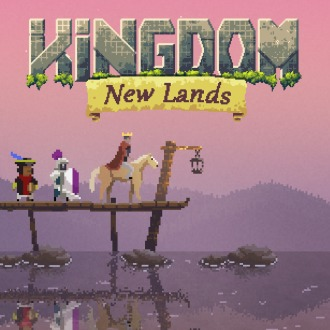Kingdom: New Lands PS4