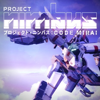 Project Nimbus: Code Mirai PS4