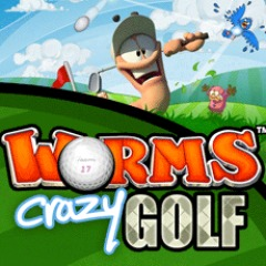 Worms™ Crazy Golf PS3