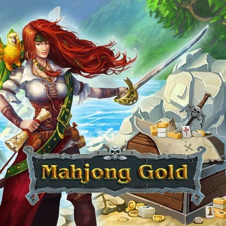 Mahjong Gold PS4
