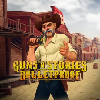 Guns'n'Stories: Bulletproof VR PS4