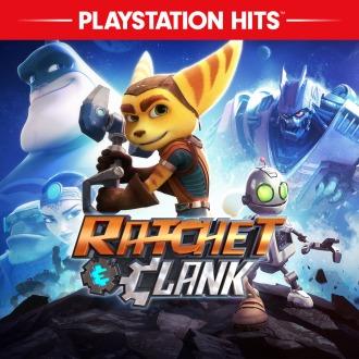 Ratchet & Clank™ PS4