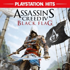 Assassin's Creed® IV Black Flag™ - Standard Edition