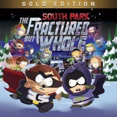 Gold-Edition von South Park™- Die rektakuläre Zerreißprobe™