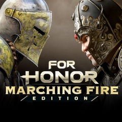 FOR HONOR Marching Fire Edition