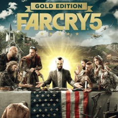 Far Cry®5 Gold Edition