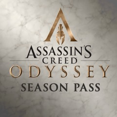 Assassin's Creed® Odyssey - Season-Pass