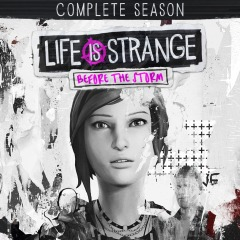 Life is Strange: Before the Storm Komplette Season